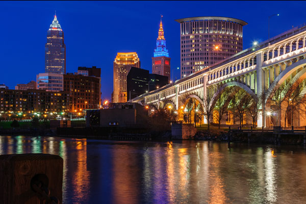 Cleveland Ohio Creative Agency